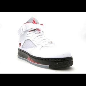 Nike Air Jordan Fusion 5